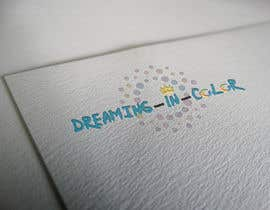 #82 для Create a Logo for Dreaming in Color от designersum