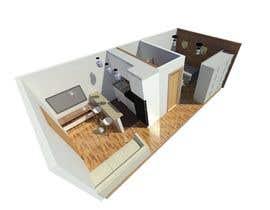 #10 для Create 3D building - room plans от FrancisArq