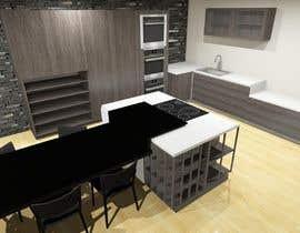 #14 для Create 3D building - room plans от HrkicREDesign