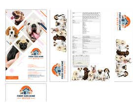 #24 untuk Pet Food Package Design & Composing oleh vivekdaneapen