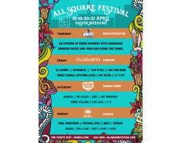 #20 for Festival Poster by pgaak2