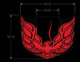 #12 для Car Graphic Design Adjustment Needed от mikelpro
