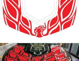 #4 для Car Graphic Design Adjustment Needed от bizcope