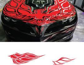 #14 для Car Graphic Design Adjustment Needed от bizcope