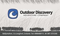 Graphic Design Contest Entry #19 for Business Card Design for Outdoor Discovery Adventure Company