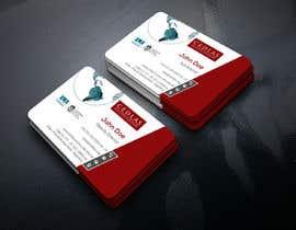 #625 para Business card por prosenjit2016