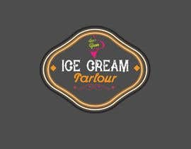 Nro 5 kilpailuun ICE CREAM PARLOUR - (For lightbox) käyttäjältä dolaarch52