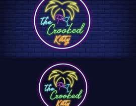 #43 для Logo for a tropical pop-up bar от Rayhanf