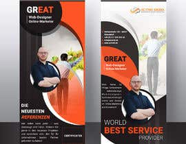 #7 for Design a Roll-Up by rginfosystems