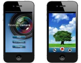 nº 1 pour App Design for Simple IOS Video Application par Arttilla