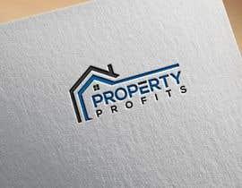 #66 для PROPERTY PROFITS от designstudio136