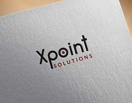 #53 for Logo for Xpoint Creative Agency by mannangraphic