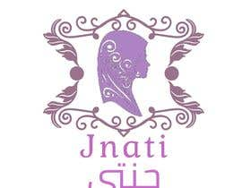 #7 для Brand Name:  Jnati Brand URL:  www.jnati.com Meaning of brand name: My Heaven Brand Description: It is a female brand that sells Muslims Women Prayer Clothes. I want a creative logo that has the combination of the attached two logos. от imaginemeh