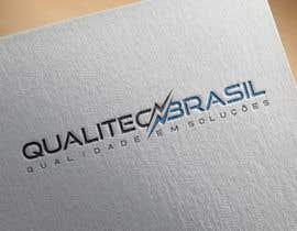 #21 para Create Logo for Qualitec Brasil por tarikulkerabo
