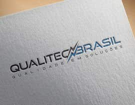 nº 21 pour Create Logo for Qualitec Brasil par tarikulkerabo