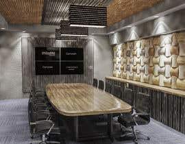 #17 для Design of a Conference room от zainadsells