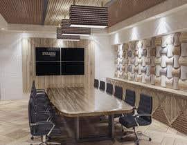 #52 для Design of a Conference room от zainadsells