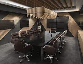 #42 для Design of a Conference room от amirfreelancer12