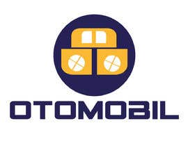 #47 for Logo design for automobile website (otomo by quuratulain