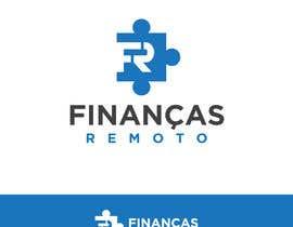 #38 untuk Create Logo - Finanças Remoto oleh ahcasero