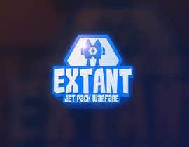 nº 78 pour Design a Logo for a Game par Ubilap