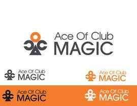 #48 untuk Logo Design for AOC Magic oleh winarto2012
