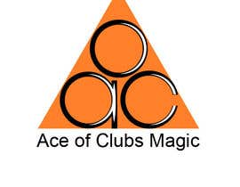 #72 para Logo Design for AOC Magic por razvansichim