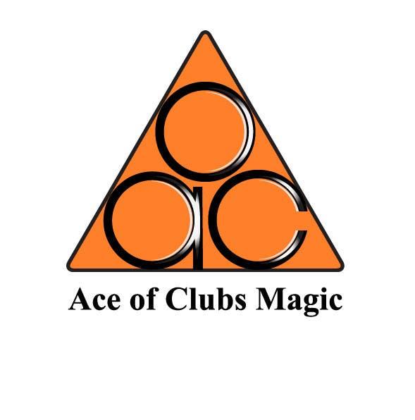 Penyertaan Peraduan #                                        73                                      untuk                                         Logo Design for AOC Magic