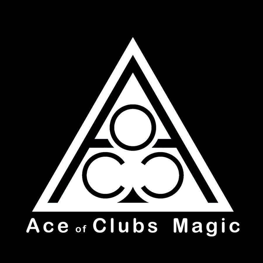 Penyertaan Peraduan #                                        44                                      untuk                                         Logo Design for AOC Magic