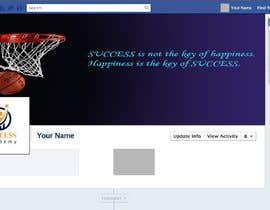 nº 11 pour Design both a FB page profile pic and cover photo. par shahadathossain0
