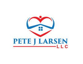 #194 for I would like a logo to be made for my Business/brand Pete J Larsen LLC by imamhossainm017