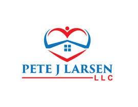 #194 para I would like a logo to be made for my Business/brand Pete J Larsen LLC por imamhossainm017