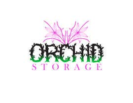 """#36 for """"Orchid Storage"""" Logo by MDsujonAhmmed"""