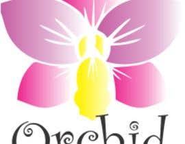 """#34 for """"Orchid Storage"""" Logo by CristinaMalaeru"""