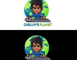 #61 для Design a Logo - Caelum's Planet от Ripon8606
