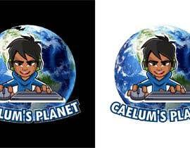 #115 для Design a Logo - Caelum's Planet от Rahat18