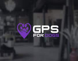 """#20 untuk Logo for """"GPS For Dogs"""" oleh MikiDesignZ"""