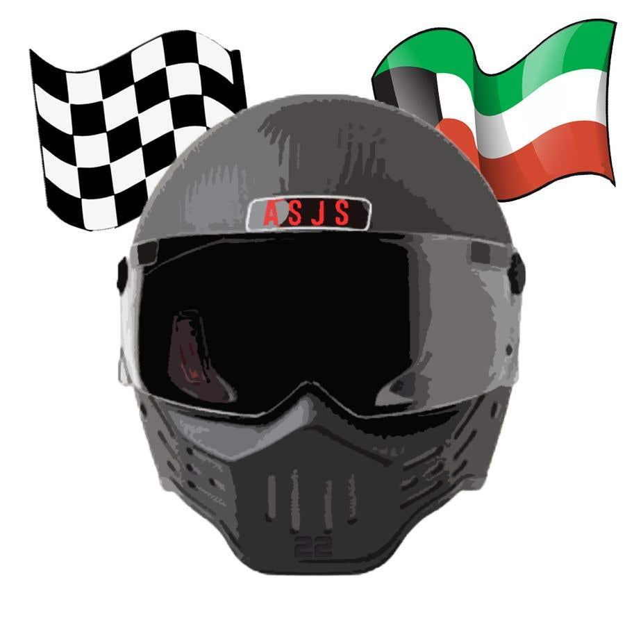 Penyertaan Peraduan #4 untuk Design Racing logo