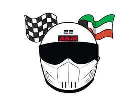 #52 untuk Design Racing logo oleh subirdhali212