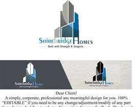 #25 for Logo needed for Building Company af kashmirmzd60