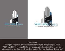 #28 for Logo needed for Building Company af kashmirmzd60