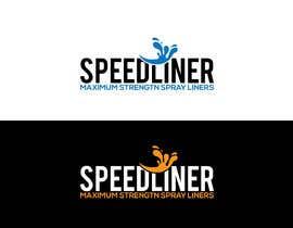 #166 para Logo design for SPEEDLINER Adelaide por BlueDesign727