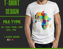 #88 для Design a Tshirt for Promotional Use by a Paints Manufacturing Company от FARUKTRB