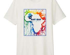 #83 для Design a Tshirt for Promotional Use by a Paints Manufacturing Company от kasupedirisinghe
