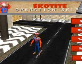 #2 for mobile video game concept designer by takouarnauld