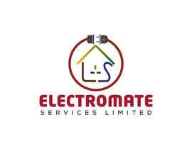 #37 для Design a logo for Electromate от alamin655450