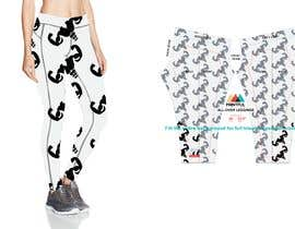 #11 cho Design fitness leggings for our store - Guaranteed Contest! bởi ahimu