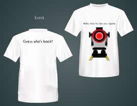 #55 untuk Creative Archaeology T-Shirt/Tanktop/Hoodie Design Contest! oleh Ryagai