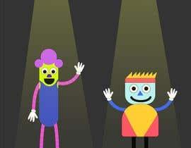 #51 for Children's Characters af elvisdg