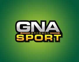 #3 para Create logo for sport goods online store por Jevangood